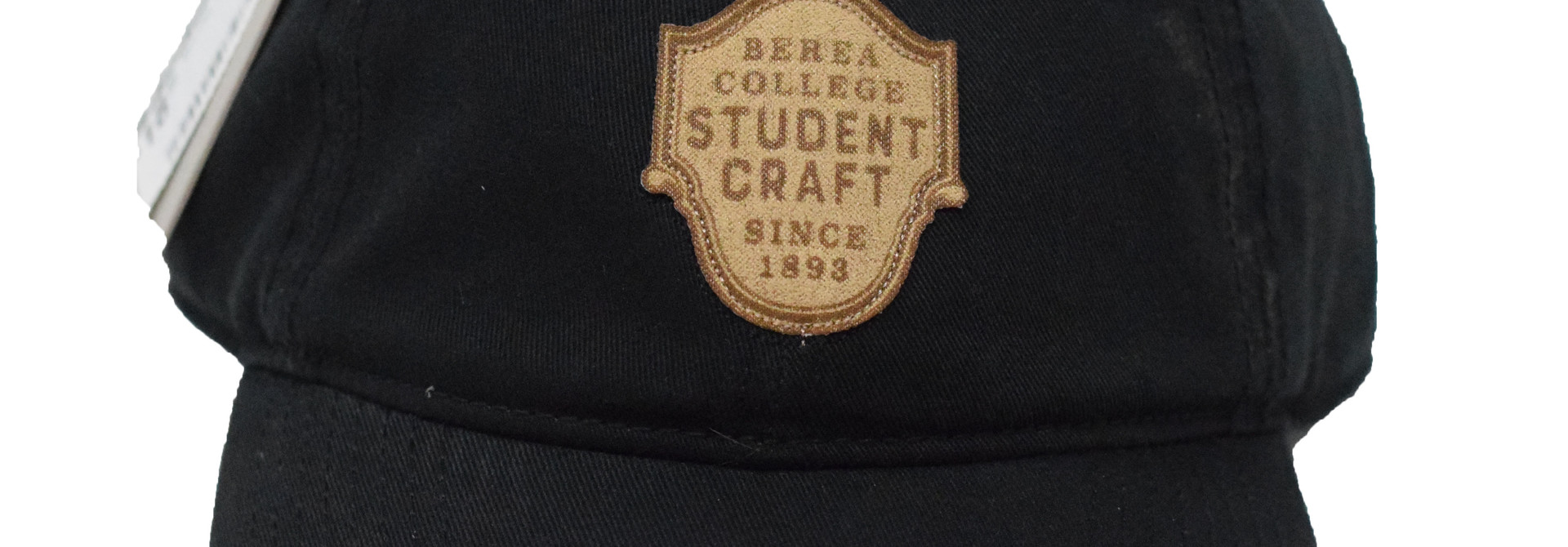 Berea College Student Craft Ball Cap