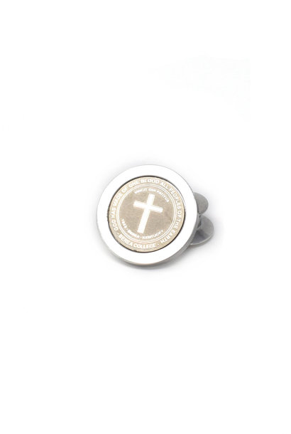 Berea Cross Lapel Pin