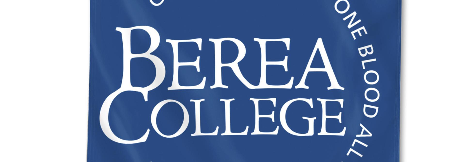 Berea College Banner