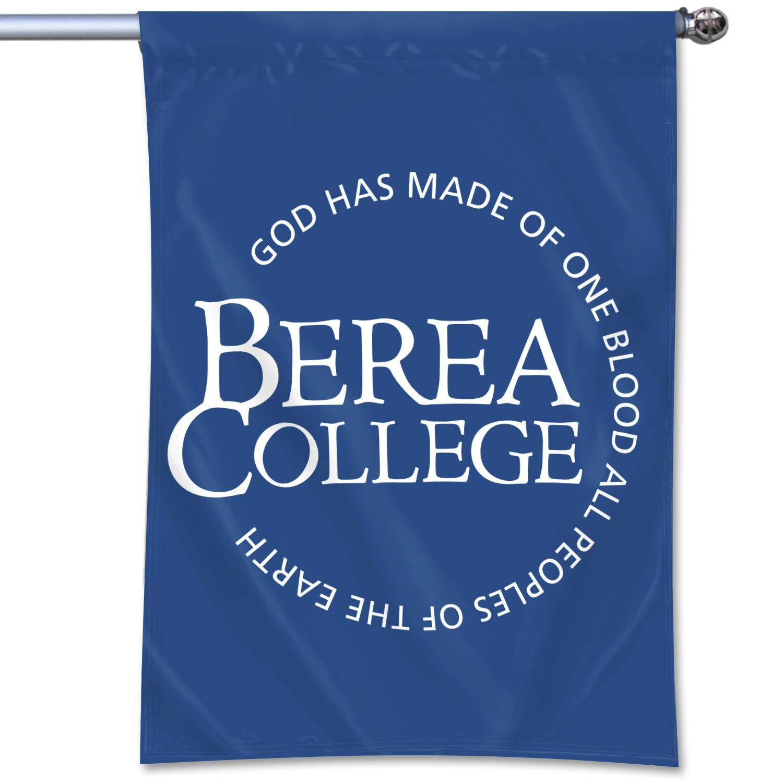 Berea College Banner-1