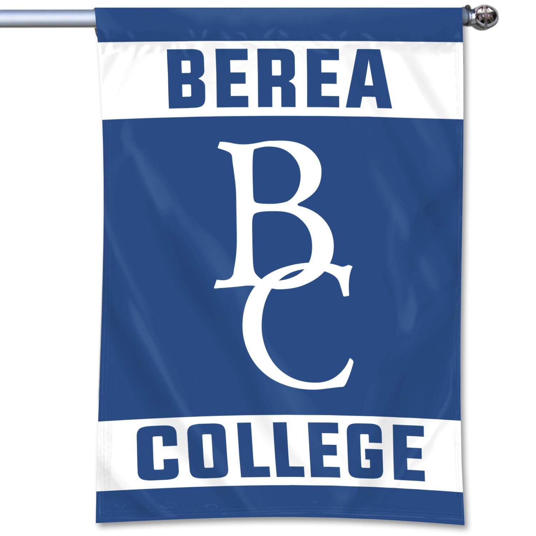 Berea College Banner-2