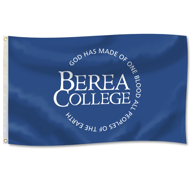 Berea College Flag-1