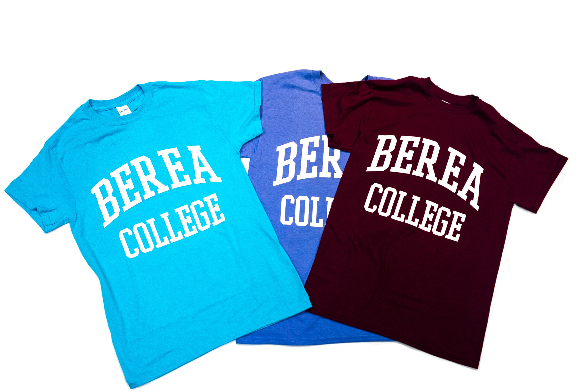 Berea College Classic T- Shirt-9
