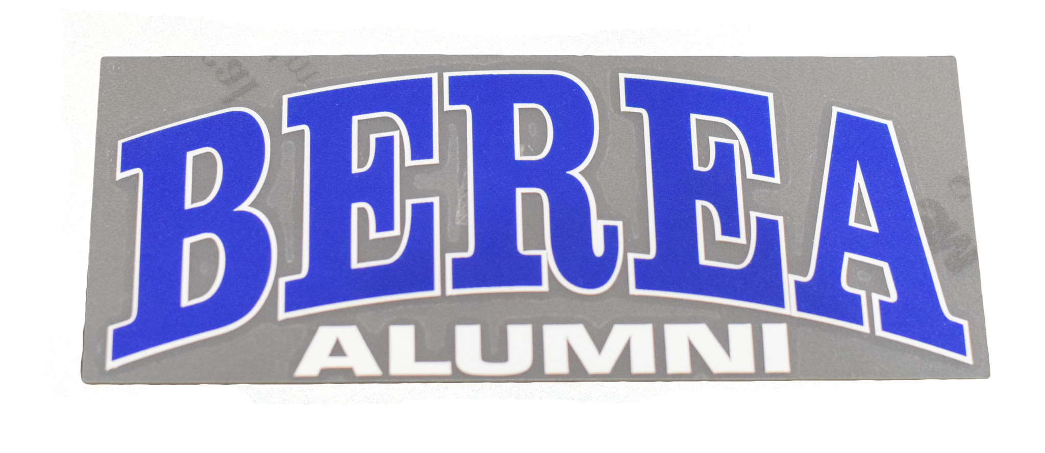Berea Alumni Decal-2