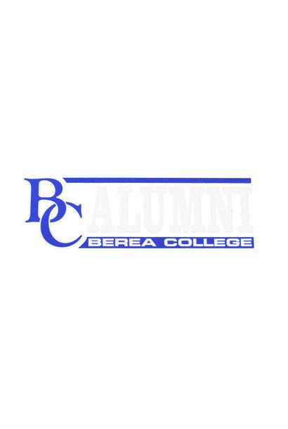 BC Alumni Decal