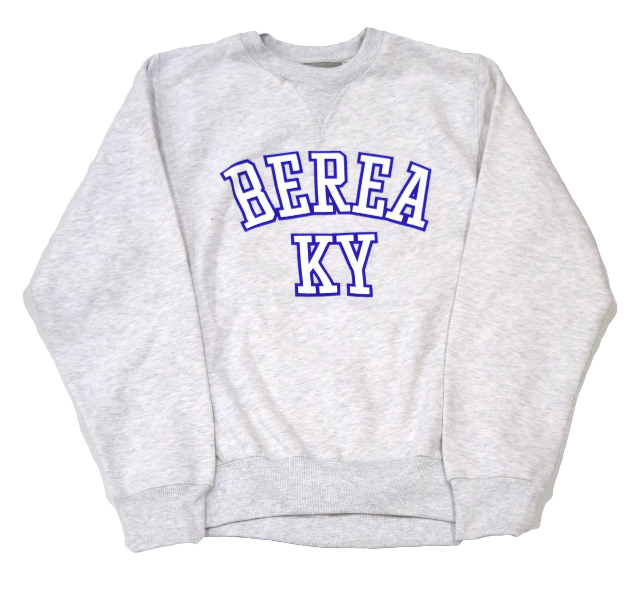 Berea KY Crewneck-1