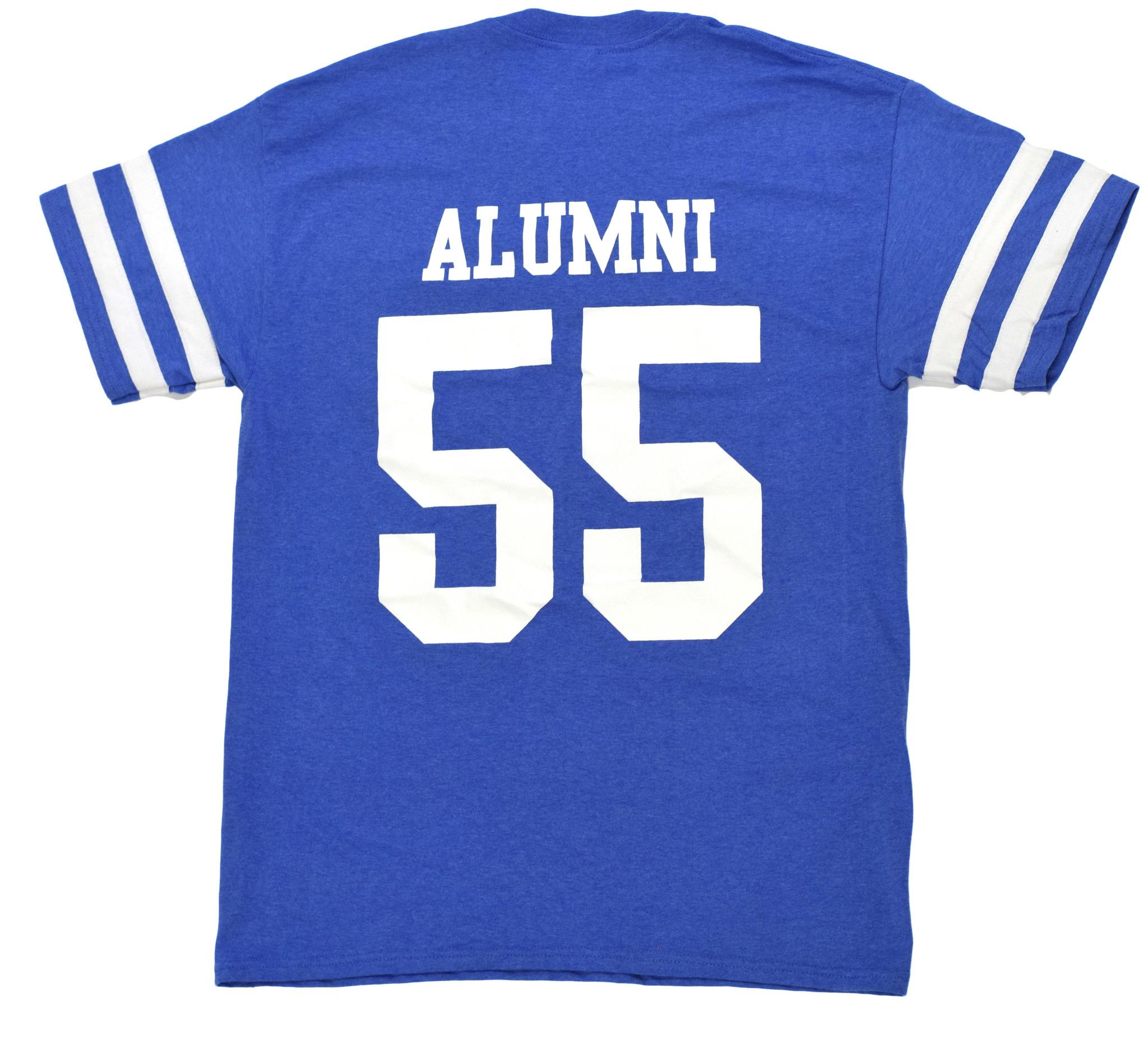 Alumni T-Shirt-3
