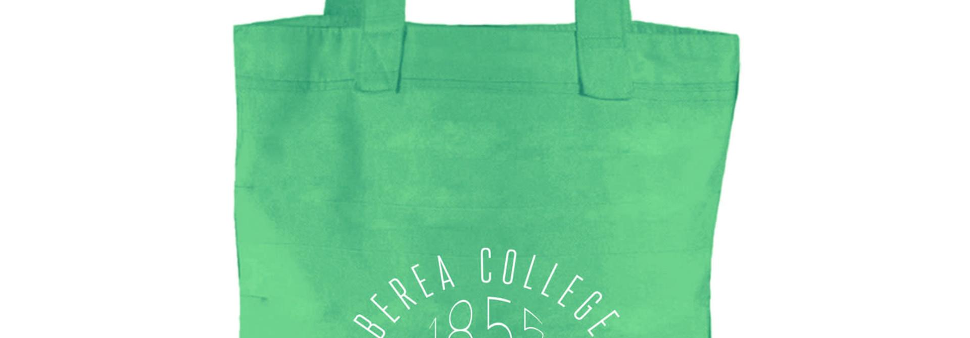 Berea College  Tote Bag