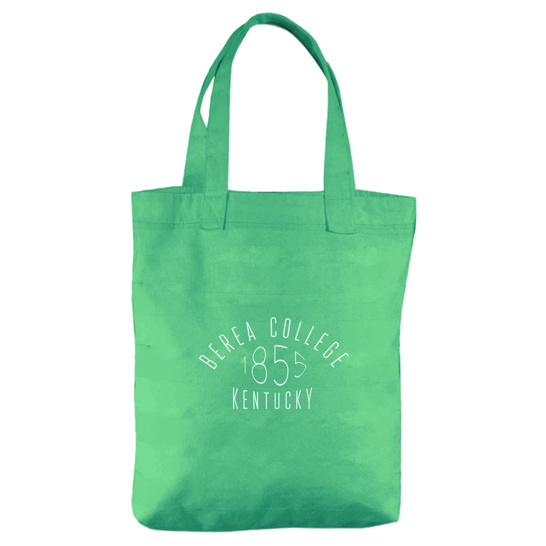 Berea College  Tote Bag-1