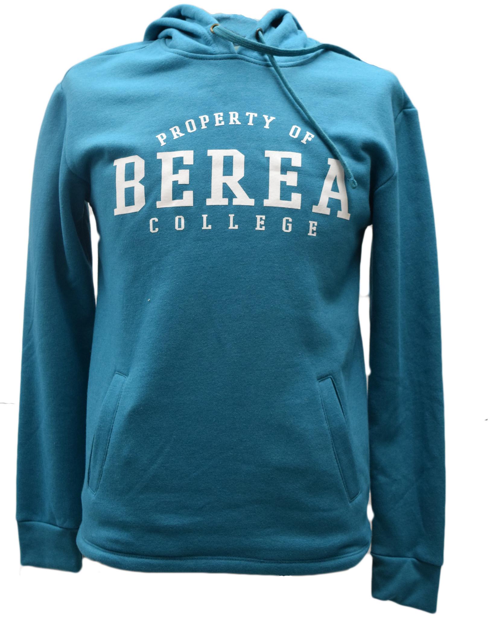 Property Of Berea College Hoodie-2