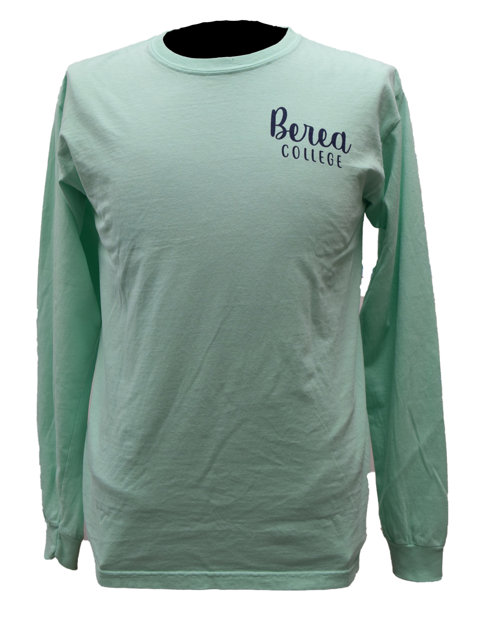 Berea College  Square and flowers T shirt-2