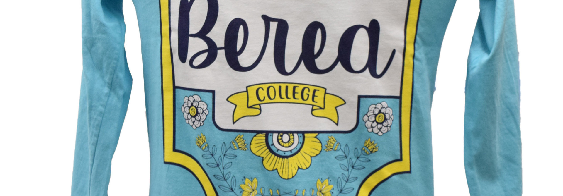 Berea College  Square and flowers T shirt