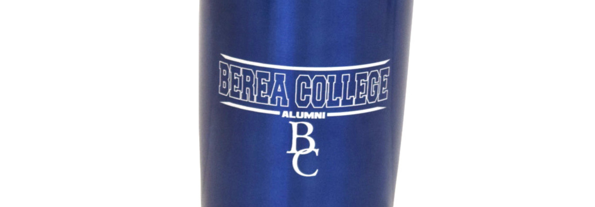 Blue BC Stainless Steel Tumbler