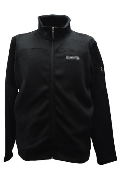 Black Berea College Jacket