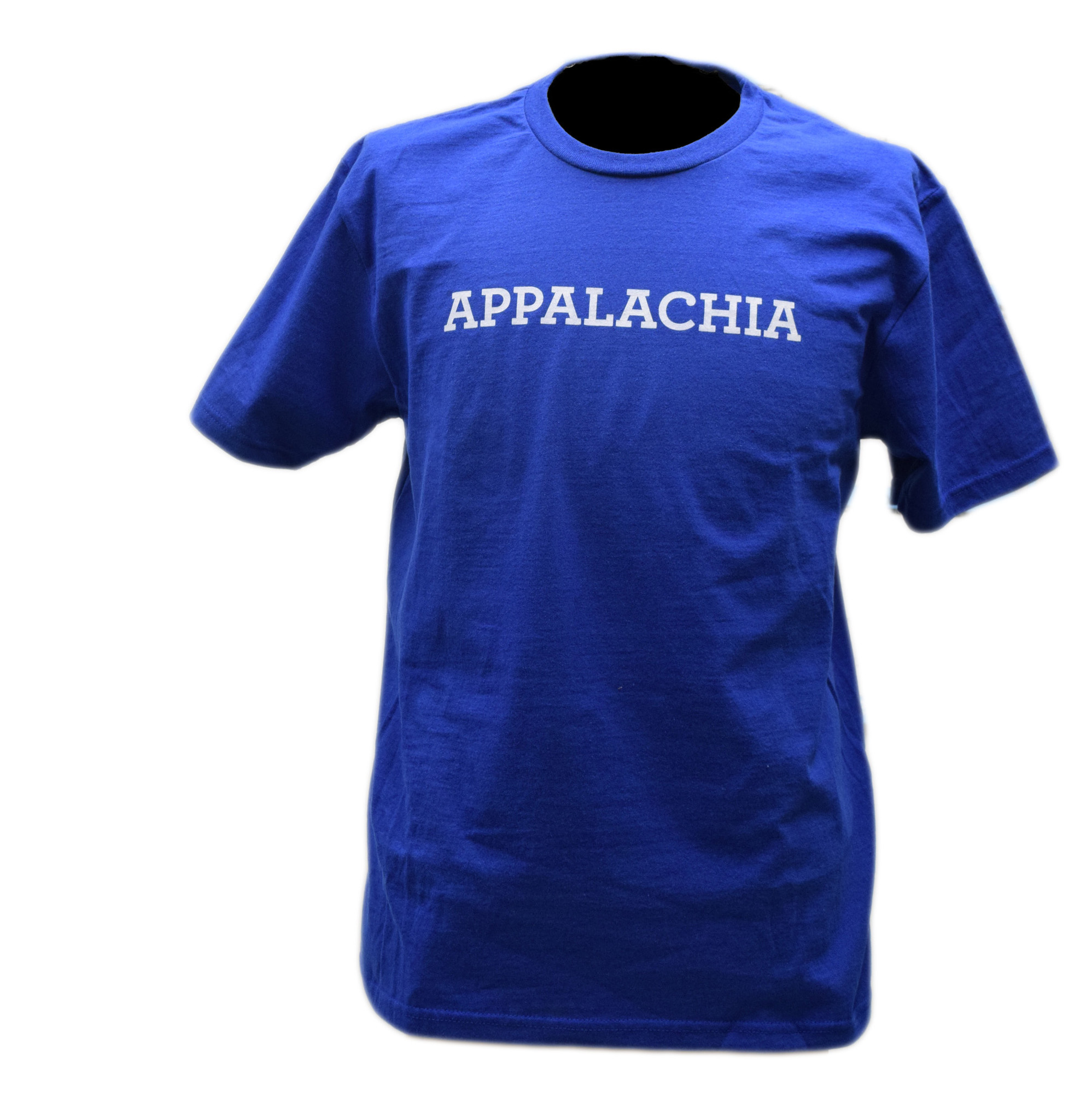 Appalachia T-shirt-1