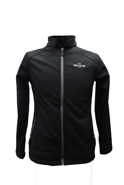Black Berea College KY Jacket