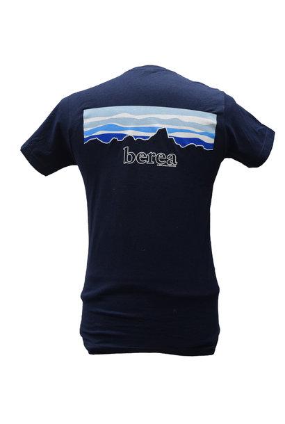 Navy Berea Sky T-Shirt