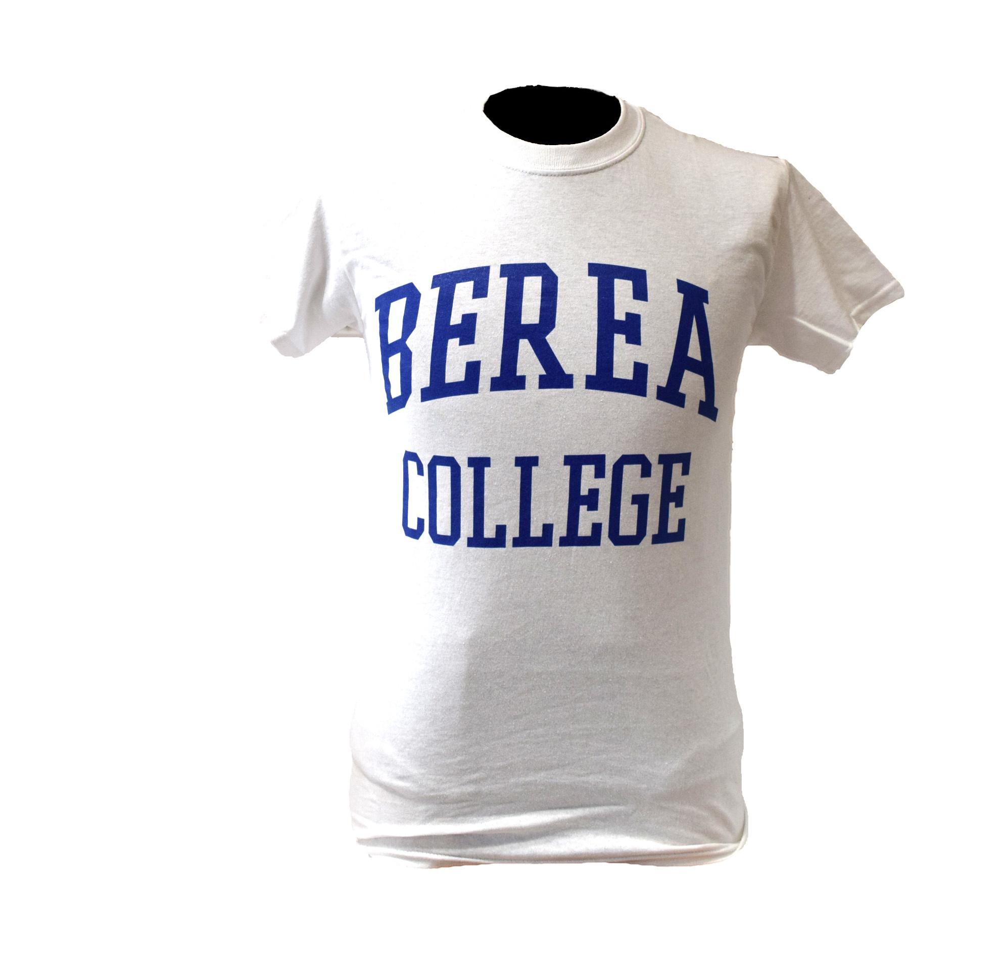 Berea College Classic T- Shirt-3