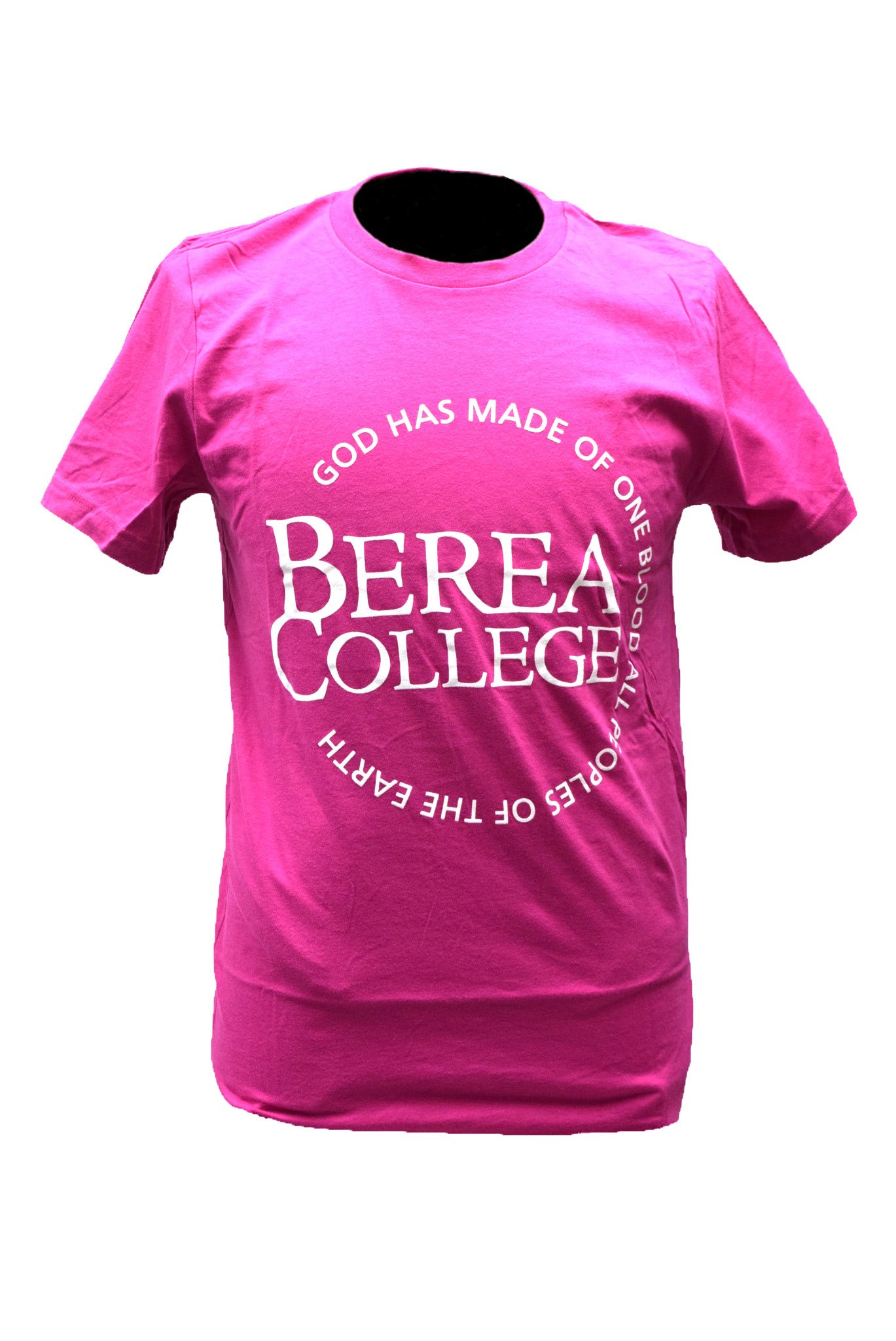 Berea Circle Logo T-Shirt-2