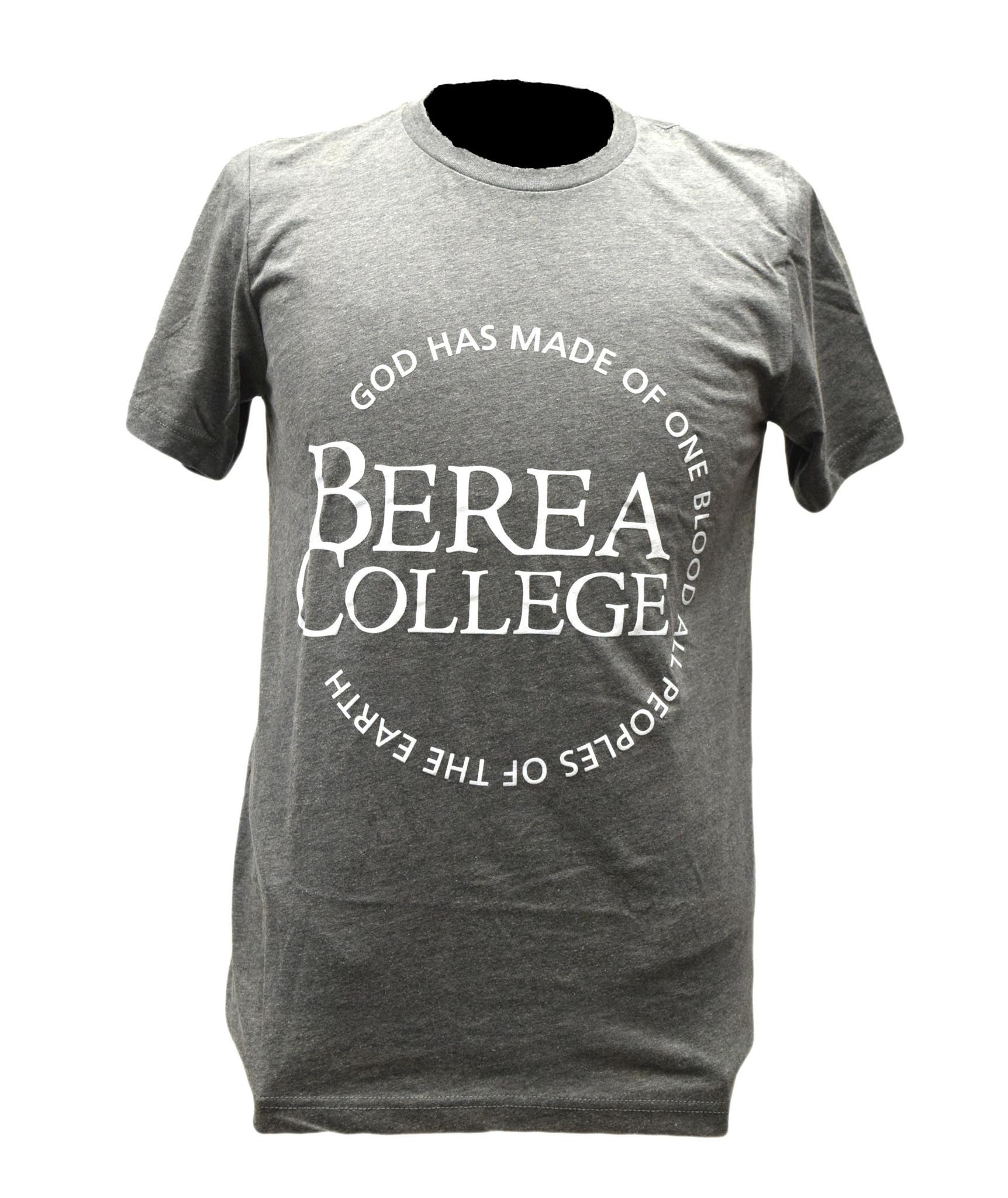 Berea Circle Logo T-Shirt-1