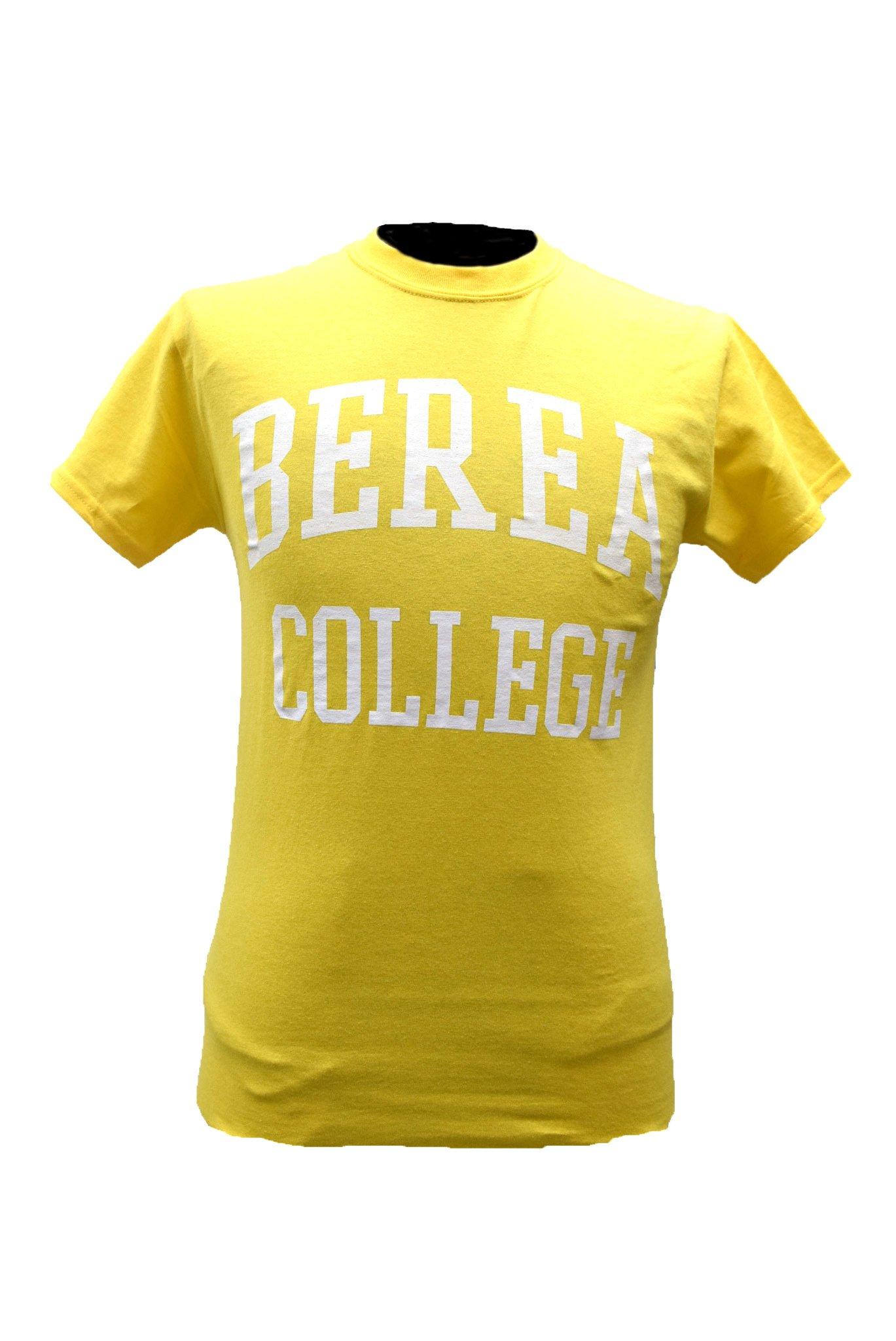 Berea College Classic T- Shirt-4