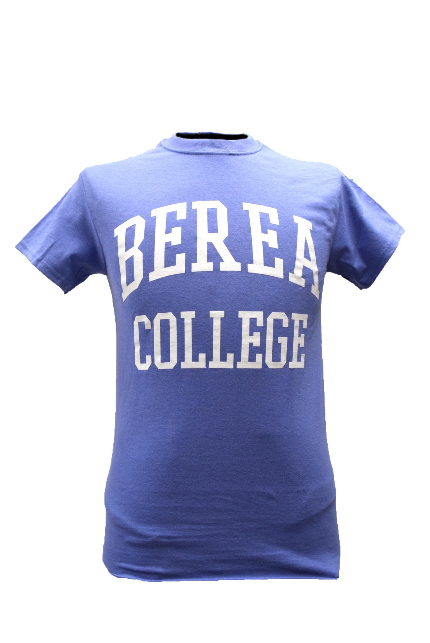 Berea College Classic T- Shirt-7