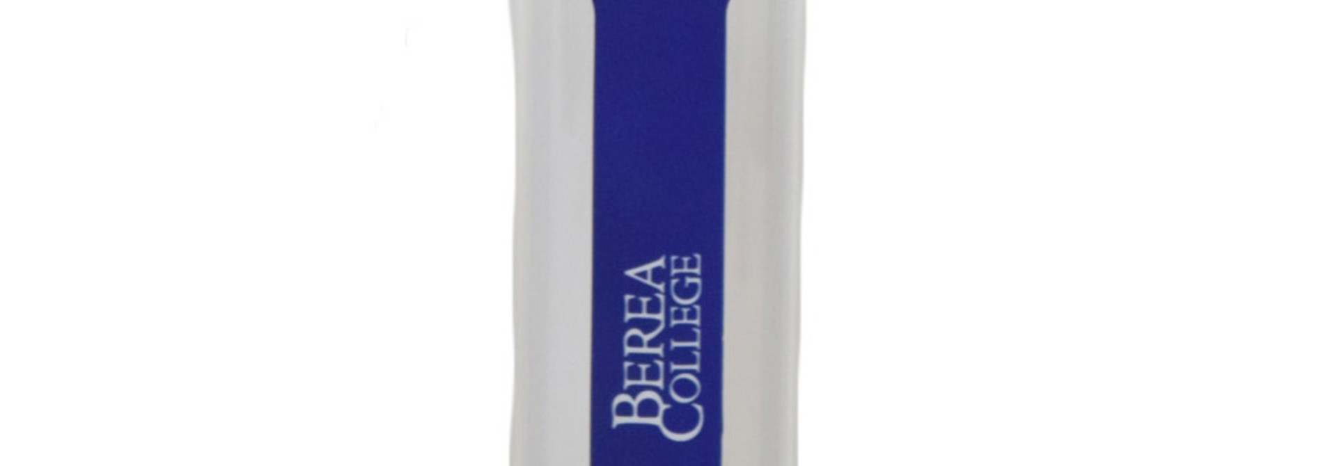Berea Sleek Water Bottle