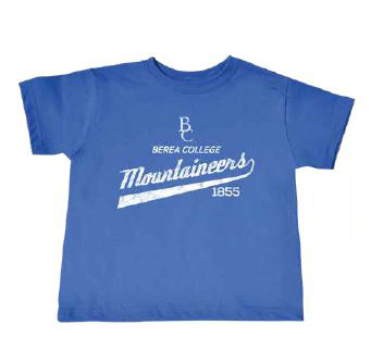 Royal Toddler Mountaineers T-Shirt-1