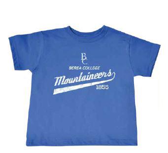 Royal Toddler Mountaineers T-Shirt-1