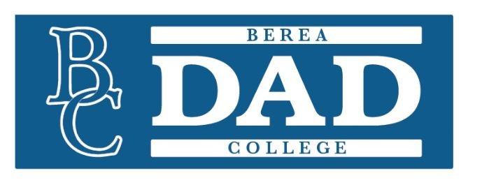 BC Berea College Magnet-1
