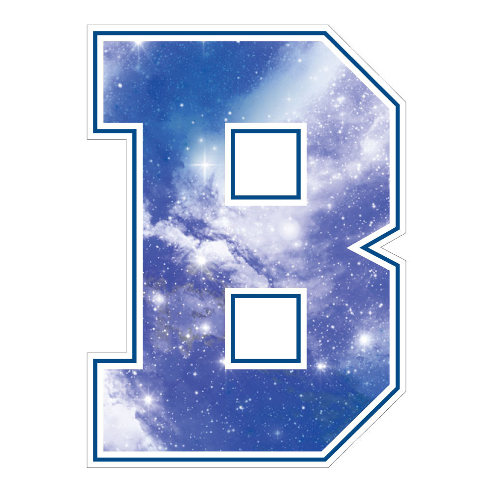 Galaxy Berea B Dizzler Sticker-1