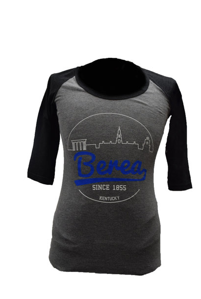Skyline Baseball T-Shirt