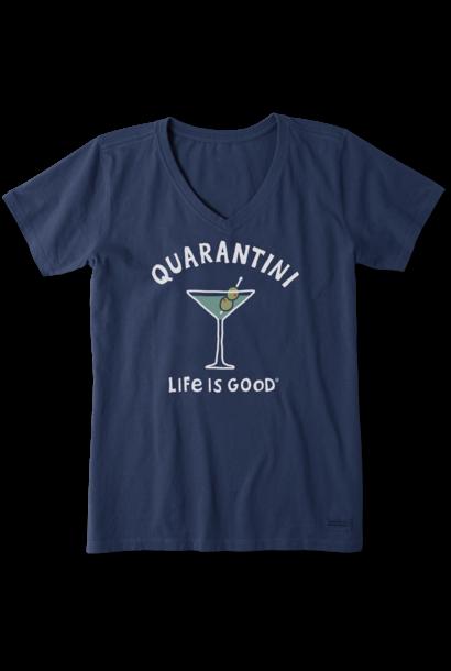 Quarantini T-Shirt