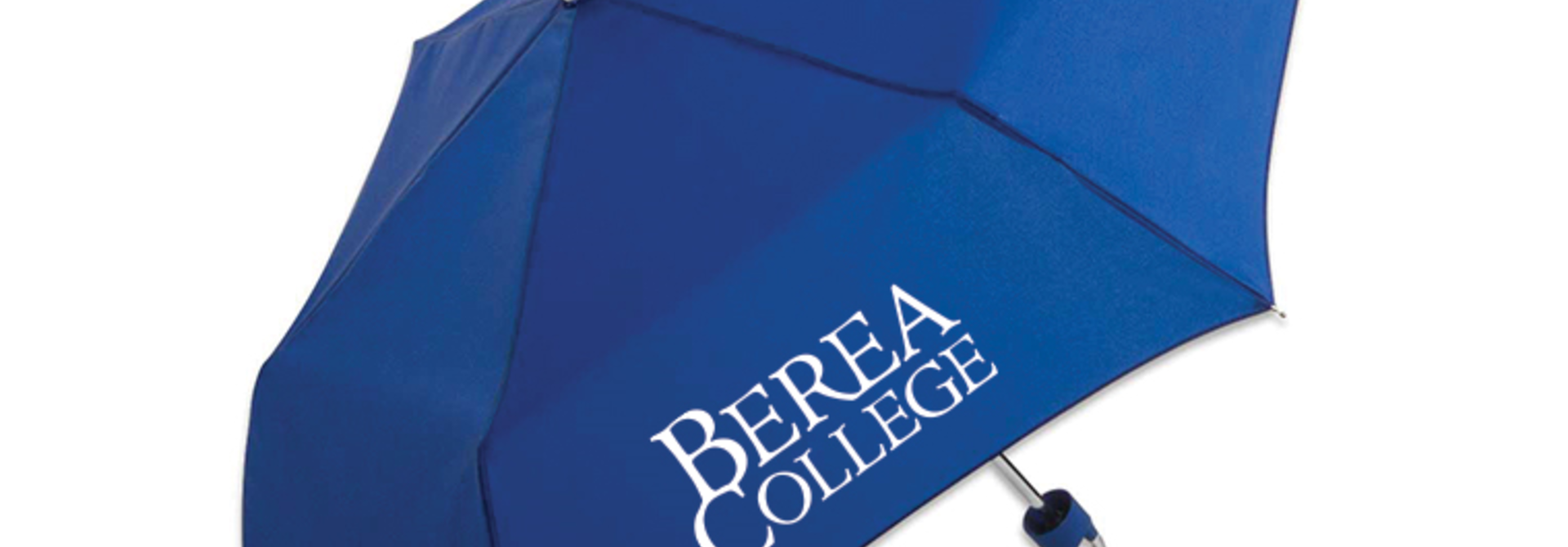 Royal Compact Berea College Umbrella