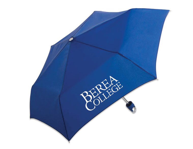 Royal Compact Berea College Umbrella-1