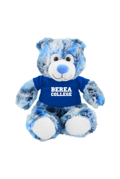 Plush Pride  Berea Bear