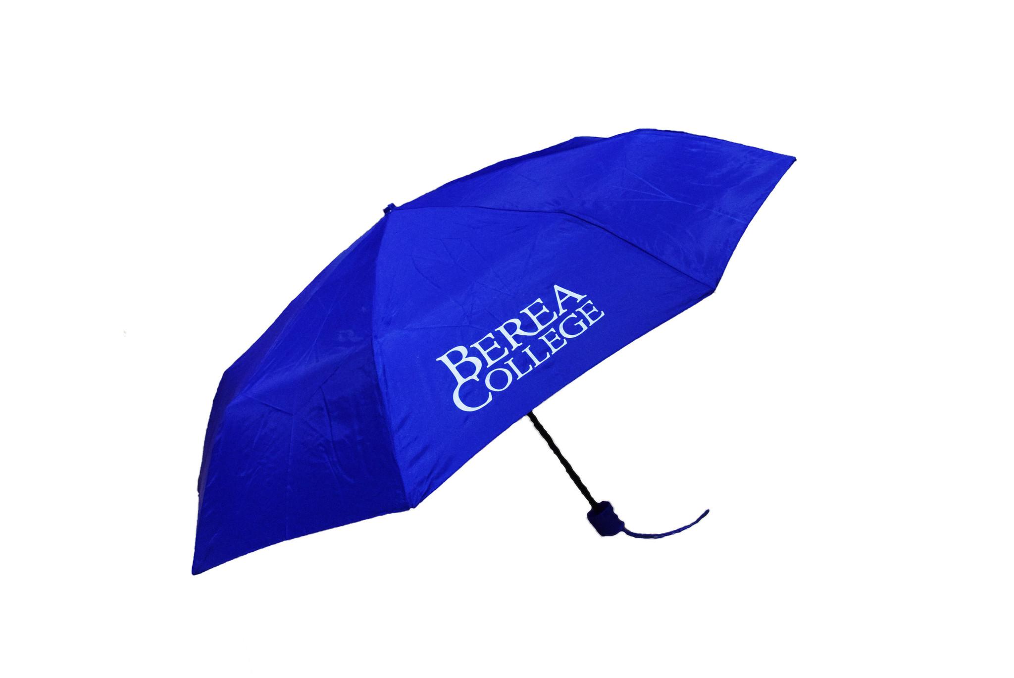 Berea College Mini Umbrella-1