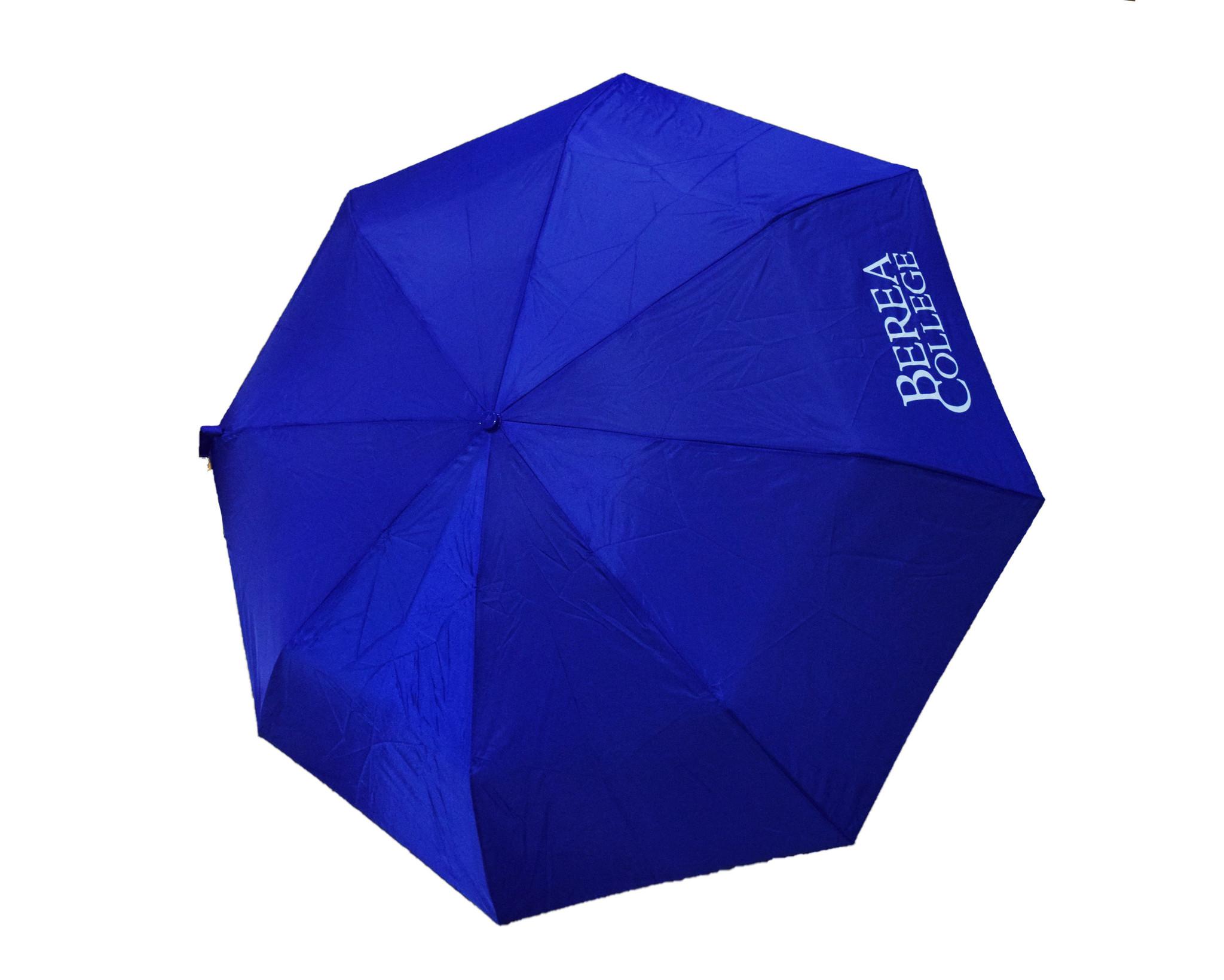 Berea College Mini Umbrella-2