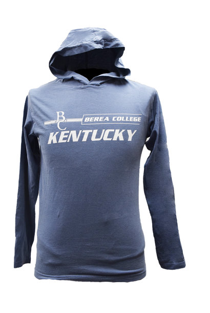 Berea College Kentucky Hooded T-shirt