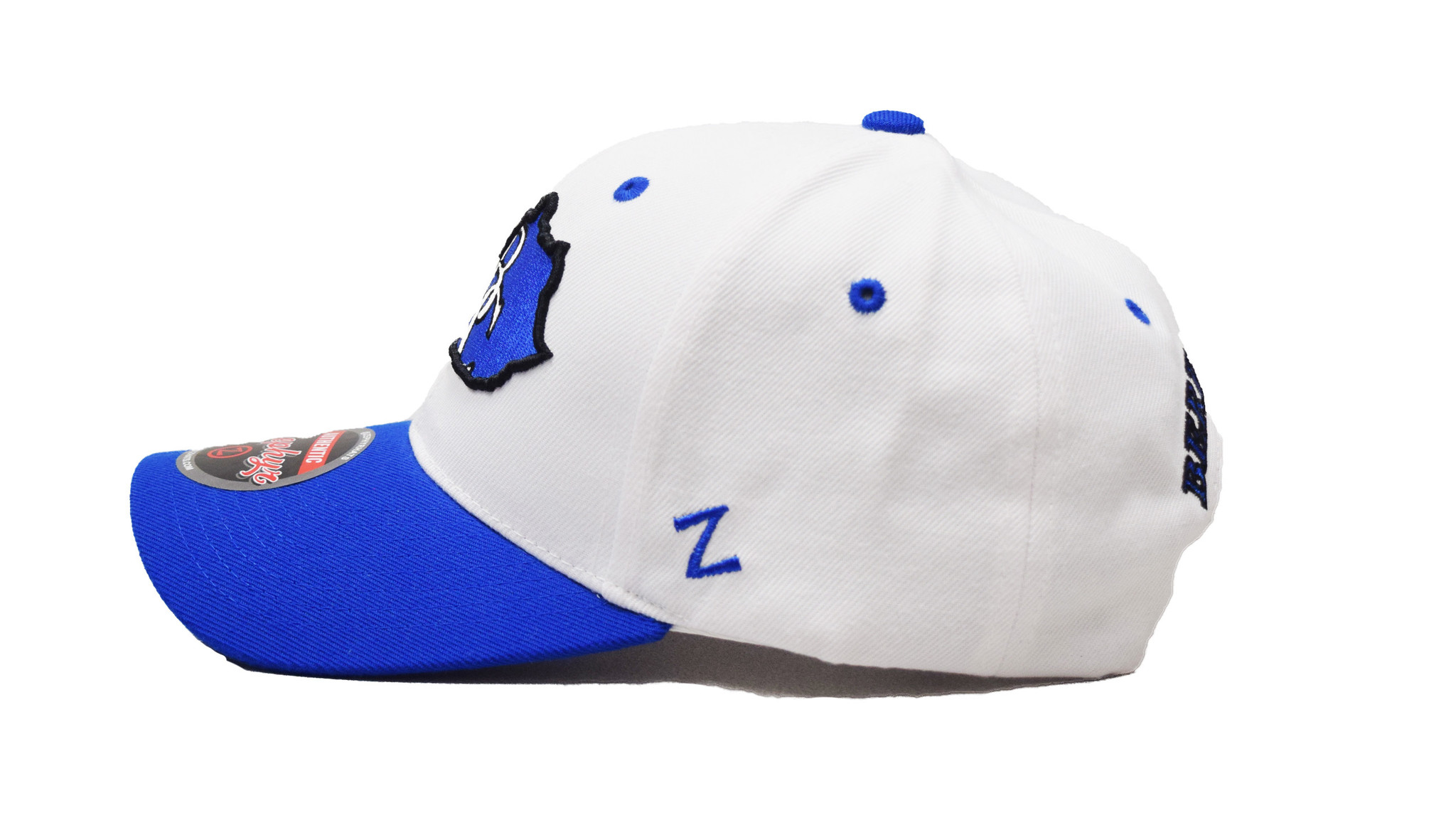 Kentucky Outline Ball Cap-2