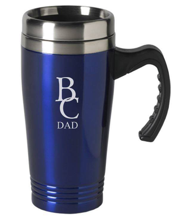BC Dad Travel Mug-1