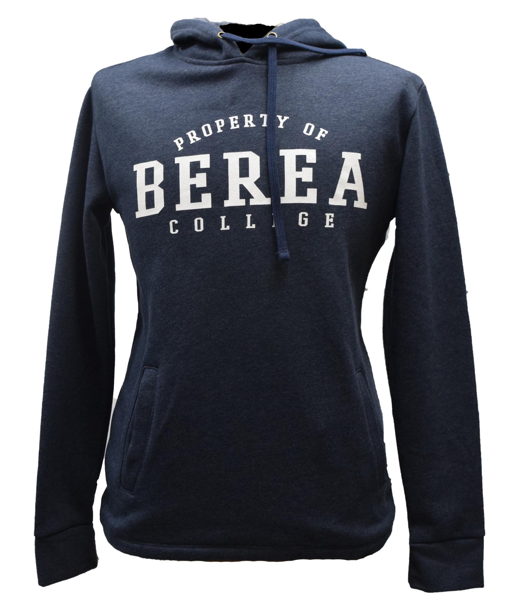 Property Of Berea College Hoodie-3