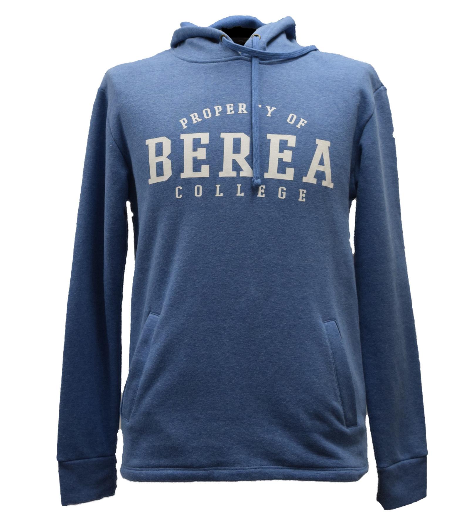 Property Of Berea College Hoodie-4