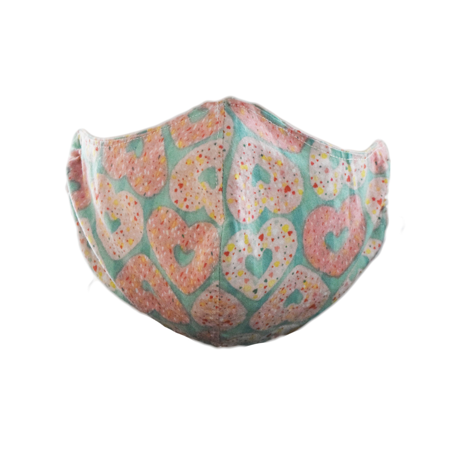 Handmade Mask-2
