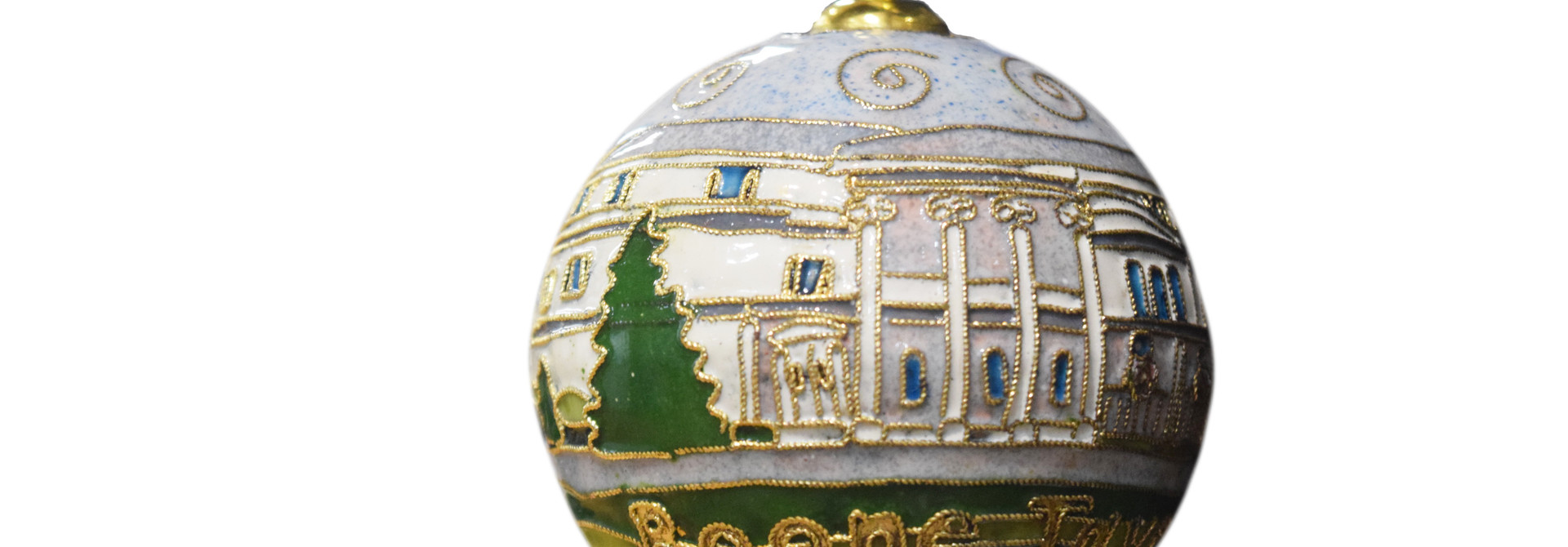 Berea College / Boone Tavern Ornament