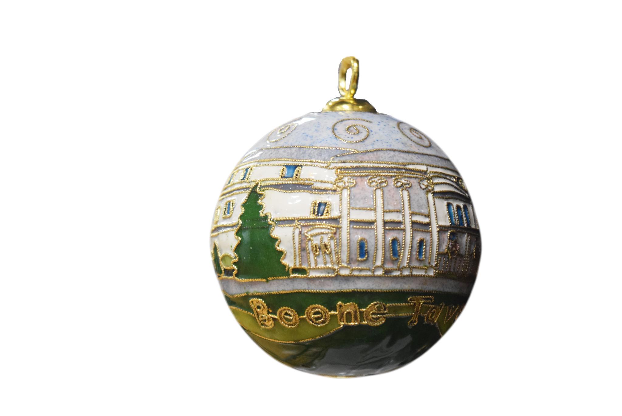 Berea College / Boone Tavern Ornament-1
