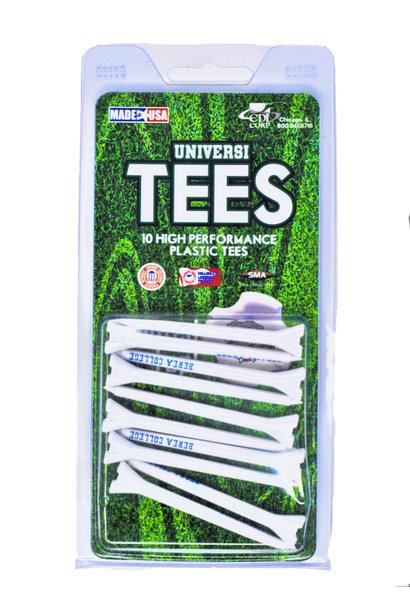Berea College Golf Tee