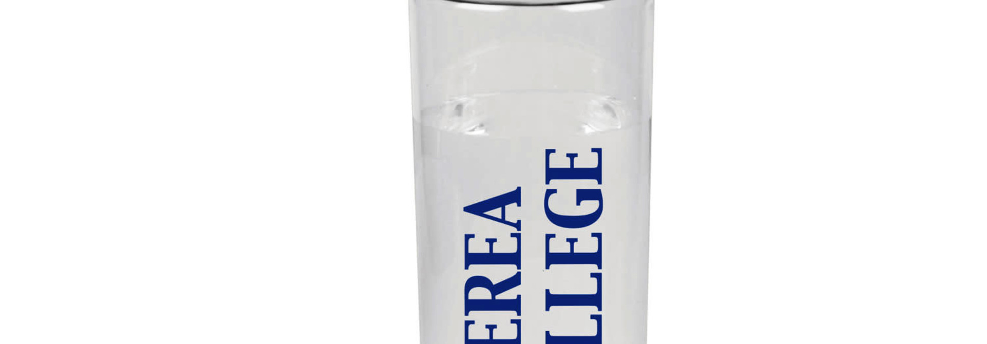 Berea College Tritan Water Bottle