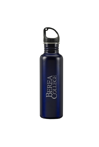 Berea College Stainless Steel Water Bottle