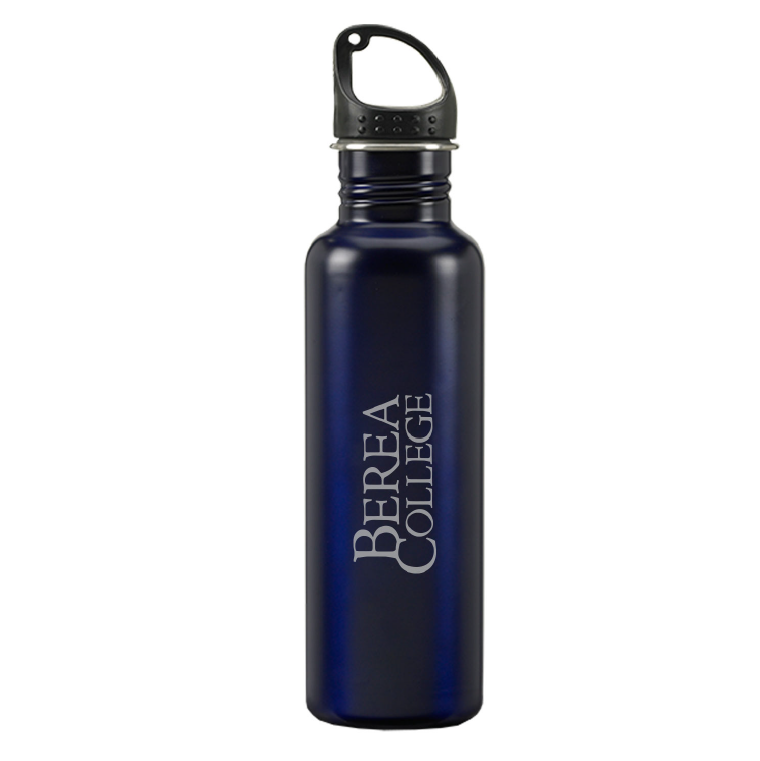 Berea College Stainless Steel Water Bottle-1